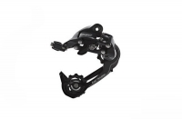 SRAM Bagskifter 10 Gear Apex Sort Kort Arm