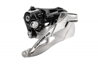 SRAM Forskifter 2x10 Gear X0 Low Clamp Top Pull