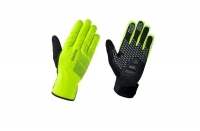 GRIPGRAB Handske Vinter Ride Waterproof HI-Vis M/9