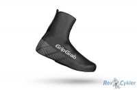 GRIPGRAB Skoovertræk Ride Waterproof Sort Large/42-43