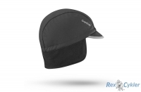 GRIPGRAB Hovedbeklædning Cycling Cap Sort Large/60-63