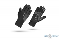 GRIPGRAB Handske Vinter Ride Waterproof Sort Small/8
