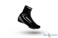 GRIPGRAB Skoovertræk Ride Waterproof Sort 46-47