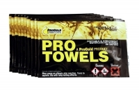 PRO GOLD Pro Towels (Rense servietter) 1 stk
