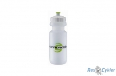 CANNONDALE Flaske Insulated C-logo 750ml