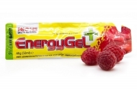 HIGH5 Energygel Raspberry Plus med Koffein 1 stk