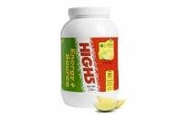 HIGH5 EnergySource Plus Citrus koffein 2.2kg