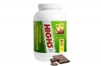 HIGH5 Protein Recovery Chocolate 1,6kg