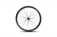 PROFILE DESIGN Hjulsæt Fifty Full Carbon Clincher