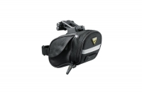 TOPEAK Sadeltaske Aero Wedge Pack DX m/beslag Small