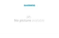 SHIMANO Klinge 42T FC-M361 8 Gear 104mm Sort