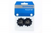 SHIMANO Pulleyhjul 11T 9/10 Gear SLX/LX/105 Sort
